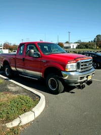 Ford - F250 SuperDuty - 2003 Freehold, 07728