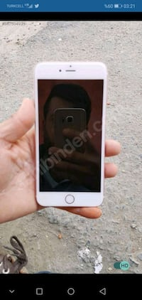 İphone 6s plus 64 gb takaslı Kocamustafapaşa Mahallesi, 34098