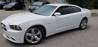 2013 Dodge Charger R/T 4dr Sedan Tallahassee, 32304
