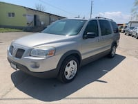 2008 Pontiac Montana EXT,CERTIFIED,NO ACCIDENTS...VERY CLEAN VEHICLE,AUTOMATIC,POWER WINDOWS & LOCKS TORONTO