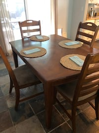 Solid Wood Dining Table Arvada, 80002