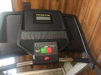 Gold's Gym 420 Treadmill Clinton, 20735