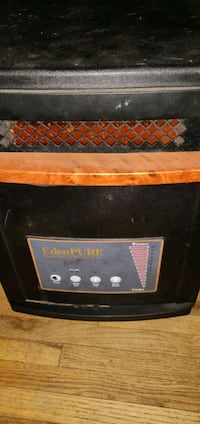 Infrared heater (portable) Sterling, 20166
