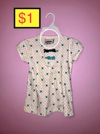 T-shirt girls size 5 NEW!