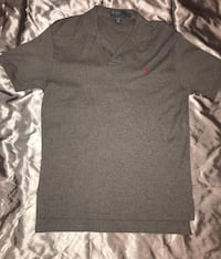 Gray Polo by Ralph Lauren!  Greenbelt, 20706