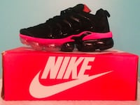 Nike VaporMax Plus ~8~ New! Haverhill, 01830