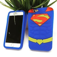 Fundas iPhone 5 y 6 plus  Aranjuez, 28300
