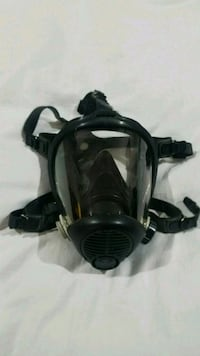 Survive Air full face madk