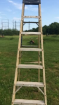 8ft stepladder werner Manassas, 20110