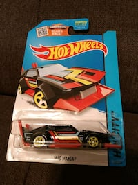 Mad Magna HotWheels Car Collectible 30/250 Charleston, 29414