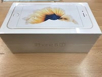 Nuevo Apple iPhone 6s Oro  Elche
