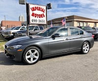 BMW 3 Series 2014 Virginia Beach