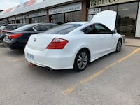 2008 Honda Accord Coupe Exl