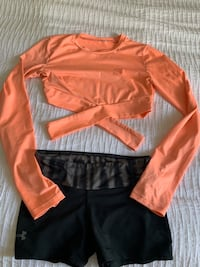 xs athletic wear Duncan, V9L 2K6