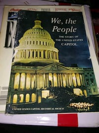 We, the People Racine, 53403