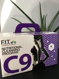 C9 Forever Living Products  Toronto, M8X 3A3