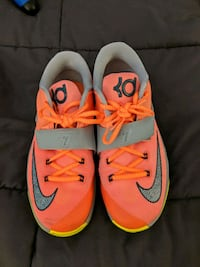 KD Shoes Springfield, 22151