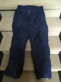 Columbia snow pants London, N6L 0A3