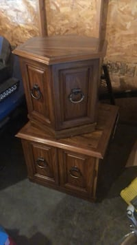 End tables Red Deer, T4P 3W4