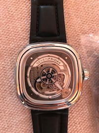 BNIB SevenFriday S1/01 Automatic Watch watches Richmond, V6Y
