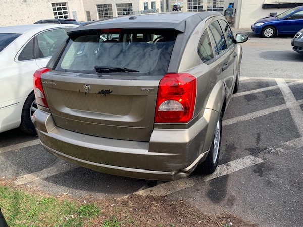 Dodge - Caliber - 2008 55607626-dba1-47a1-a945-6a476e7f382e