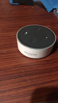 Amazon Echo Dot  2401 mi
