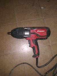 Bauer Impact Wrench