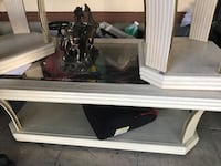 Two end tables, with coffee table,l Palm Bay, 32905