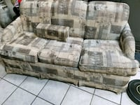 RV couch with hideaway bed Littleton, 80127