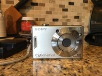 Sony Cybershot DSCW50 6MP 3X Optical Zoom Negotiable/Bestoffer  Toronto, M4J 1C4