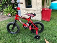 "12"" kids bike Los Angeles, 90035"