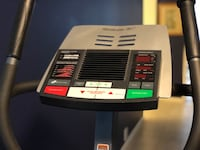 Reebok Elliptical Burlington, L7P 2X5