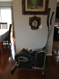 Air Elliptical Exerpeutic like new reduced to $75 Hendersonville, 37075