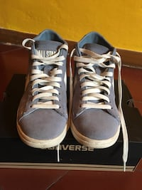 Converse Pro Leather. Valenza, 15048