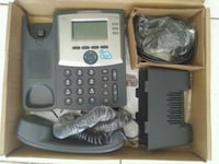 Cisco Small Business UC 320W SPASantral Telefon