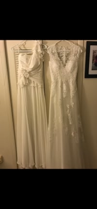 Wedding or Bridesmaid dress Silver Spring, 20906