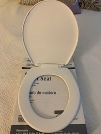 Toilet Seat Mc Lean, 22102