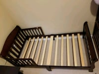 Toddler Bed 3128 km