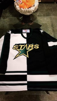 Dallas Stars Burlington, L7M 4P9