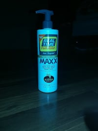 Real Time Pain Relief Maxx lotion pump bottle Springfield, 97477