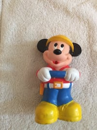 70's Vintage Mickey Mouse