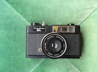 Meikai SL Vintage Compact made in Japan 35mm Film Camera Toronto, M6J 3N7