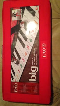 Big piano for toddler Summerville, 29483