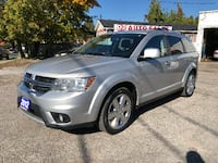 2012 Dodge Journey SXT/Automatic/Certifed/Heated Seats/Bluetooth Scarborough, ON M1J 3H5, Canada