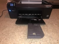 HP Printer/copier/scanner. Barely used! Perfect condition Maitland, 32751