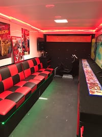 Kurbside Gamerz mobile gaming and virtual reality truck North Dumfries