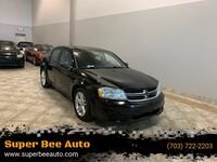 Dodge-Avenger-2013 Chantilly