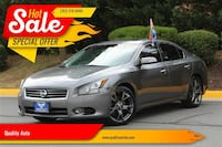 Nissan Maxima 2014 Sterling