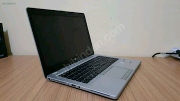 İNTEL İ5 128GB SSD  HP ULTRABOOK 9470M