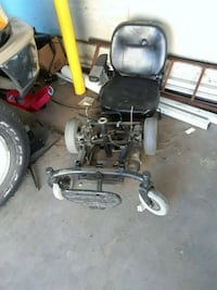 Wheel charge parts only Oxnard, 93036